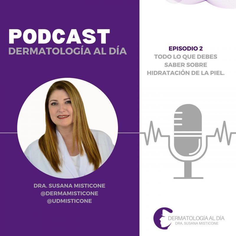 podcast dermatologia