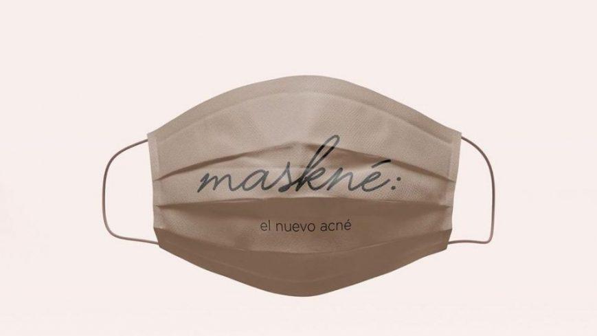 mascarilla produce maskné