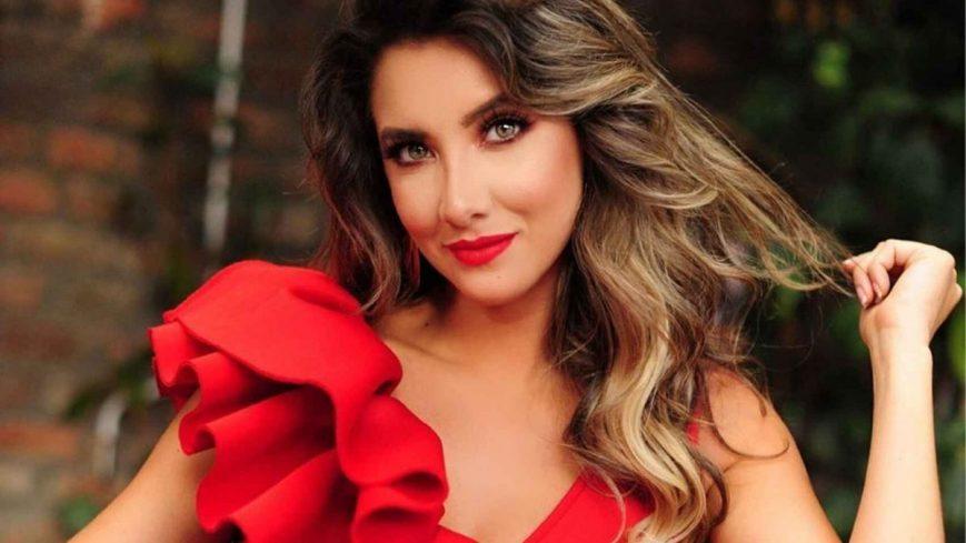 Daniella-Álvarez-vestido-rojo