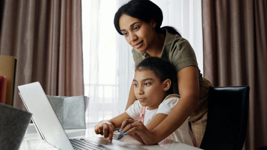 Niños con mentalidad emprendedora