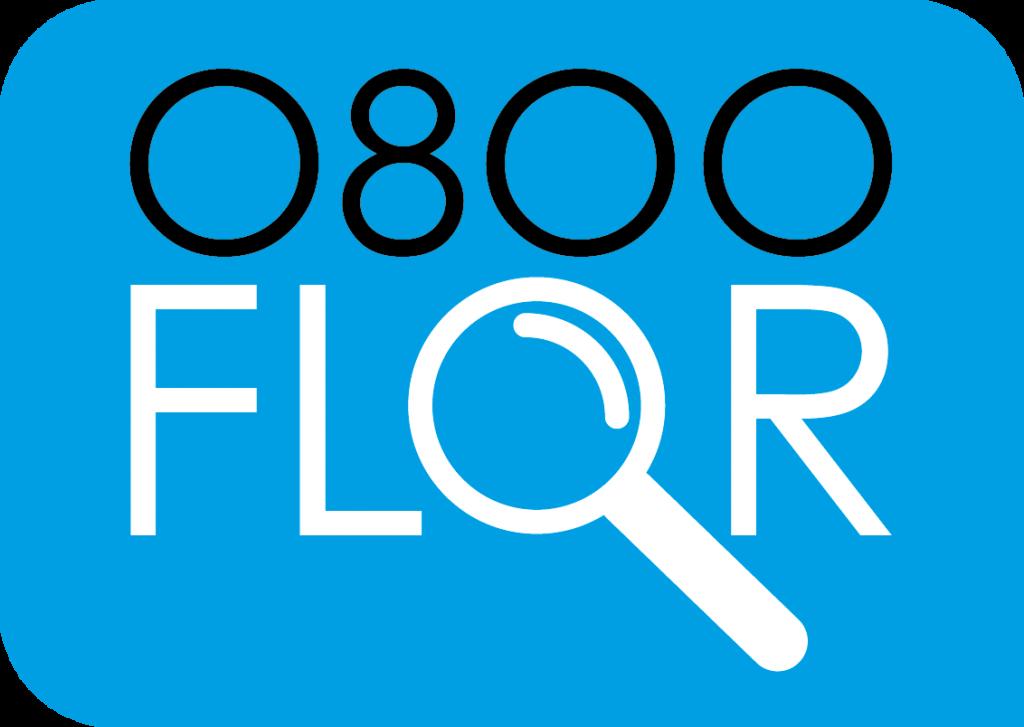 Logo del programa de Flor Alicia Anzola