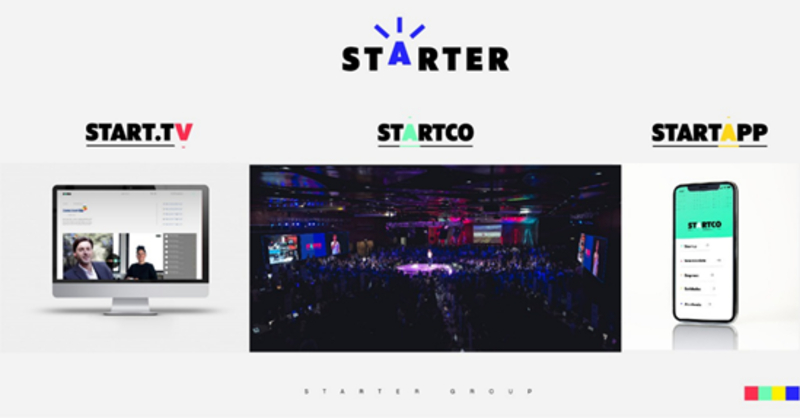 Starter: Una fabulosa forma de encontrar aliados