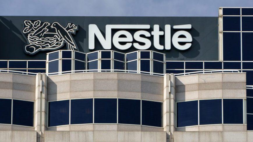 Nestlé denuncia el plagio intelectual contra sus productos