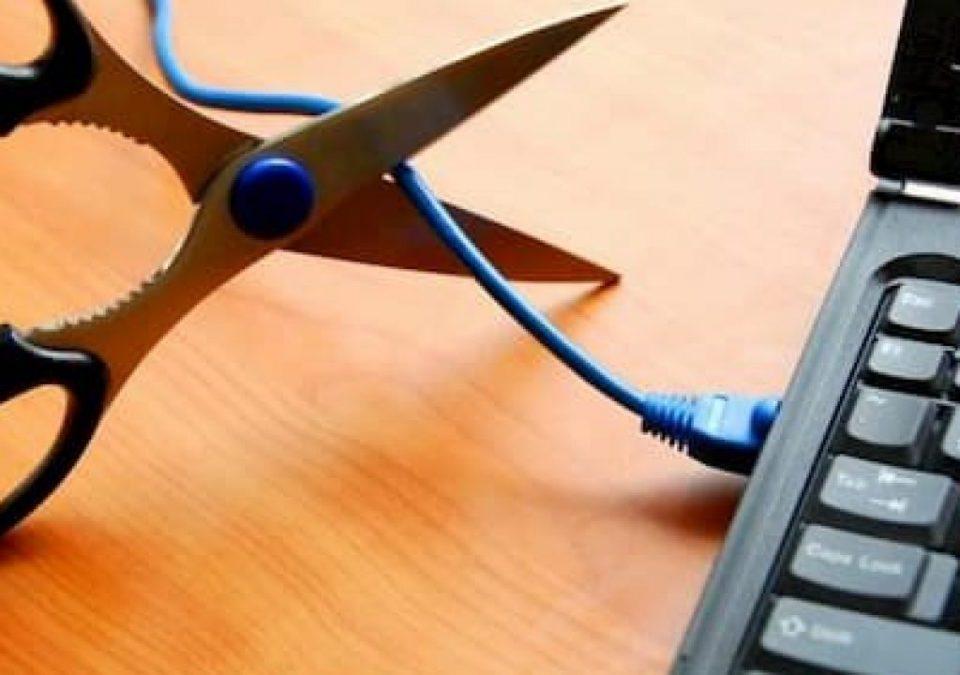 La desintoxicación digital es una excelente terapia para el bienestar de las personas