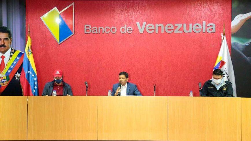 banco de venezuela actualiza