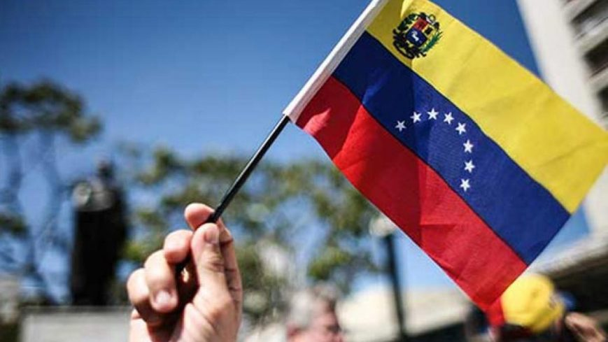 Roger Gutiérrez y Yulimar Rojas buenas noticias Venezuela