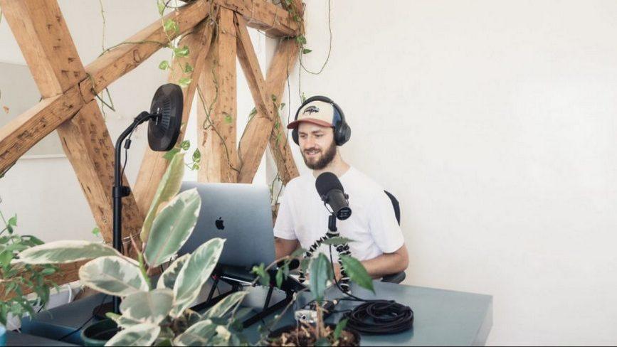 podcasts para aprender