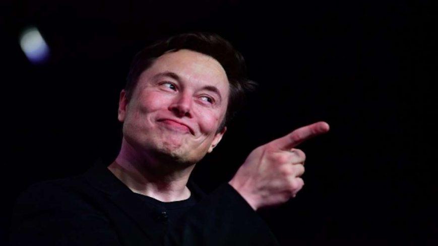 Elon Musk, el hombre más rico del mundo con 188 mil 500 millones de dólares