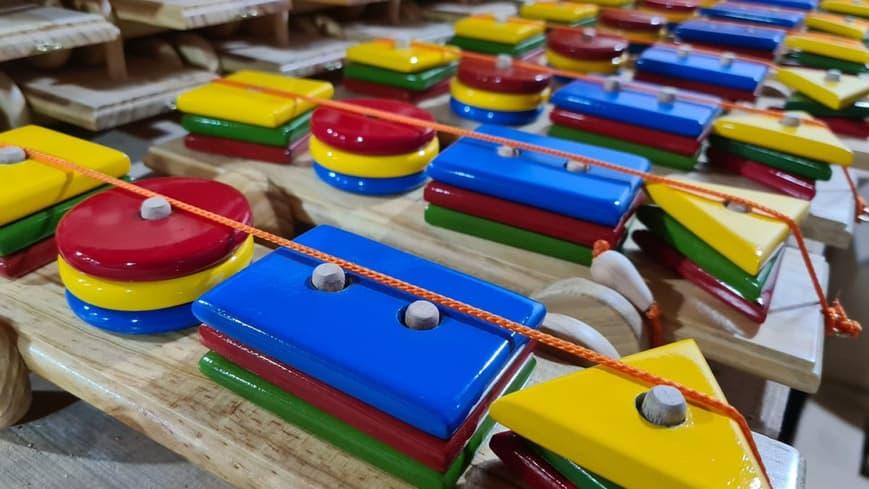 Maderandia Toys Juguetes