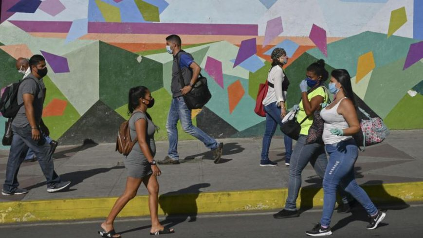 venezuela flexibilizacion enero