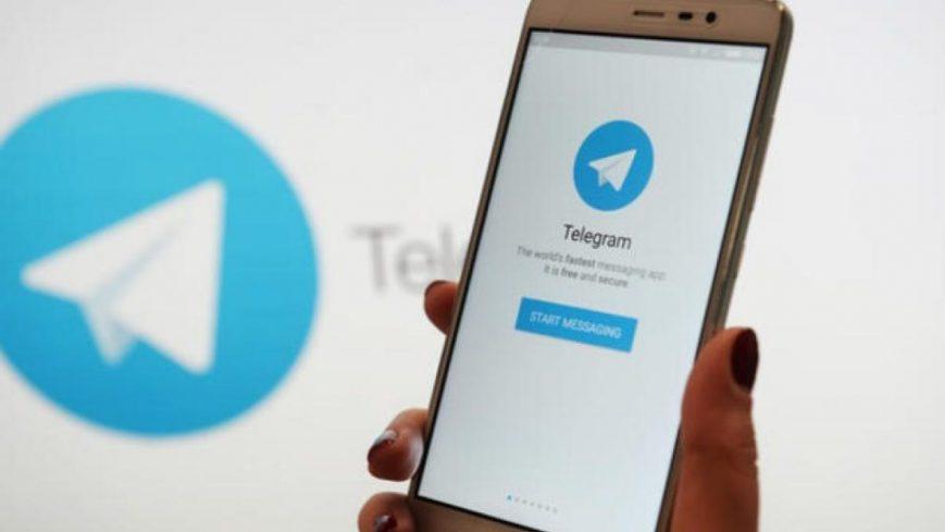 Telegram continúa ganado más y más usuarios cada día
