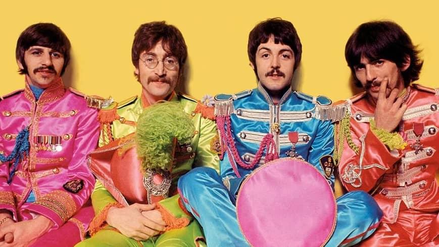 The Beatles ¿cómo consiguieron el éxito
