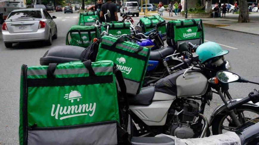 Yummy Amplía Delivery y opciones de pago