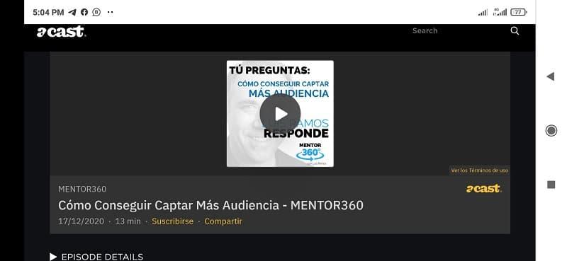 captura-de-pantalla-Podcasts-mentor360-luis-ramos