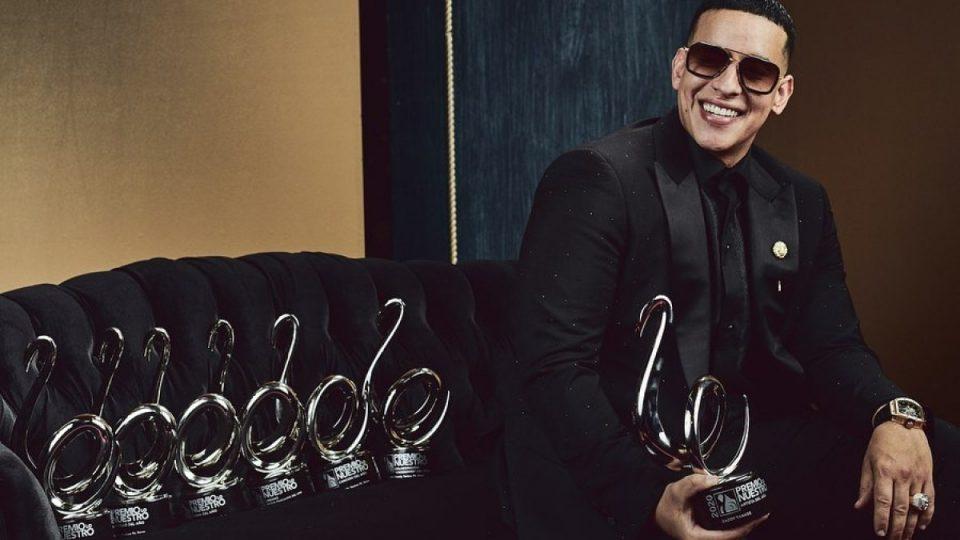 Yordano y Ricardo Montaner nominados en Premio Lo Nuestro