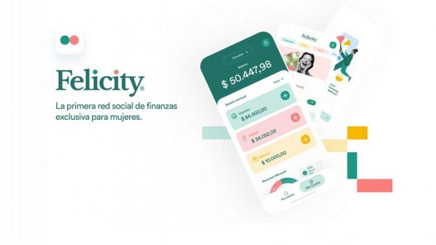 Felicity, finanzas para mujeres