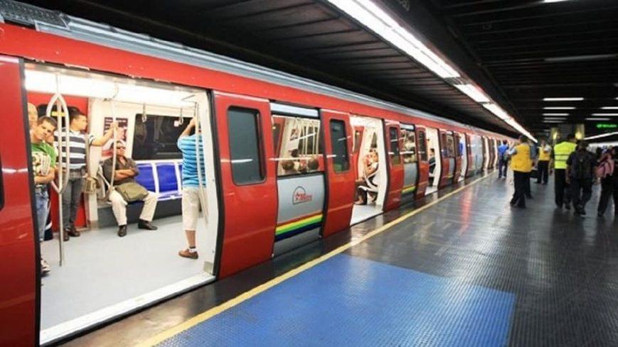 Metro de Caracas incorporará pago electrónico del pasaje