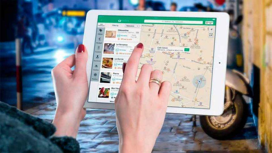 agregar empresa a google Maps