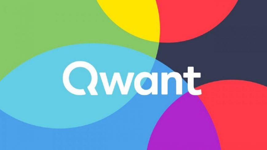 Qwant es el motor de búsqueda alternativo de Google para la Unión Europea