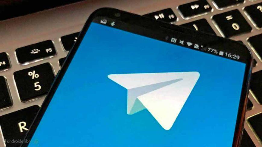 silenciar-notificaciones-Telegram