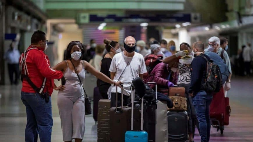 Agotados-los-boletos-aereos-para-Margarita-y-Canaima-en-Carnavales