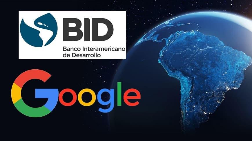BID y Google unen esfuerzos para apoyar al microfinanciamiento