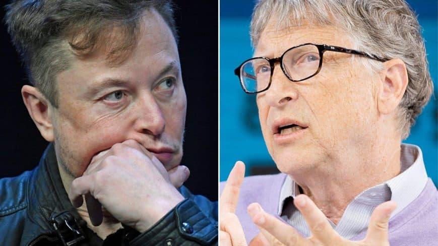 Bill-Gates-y-Elon-Musk