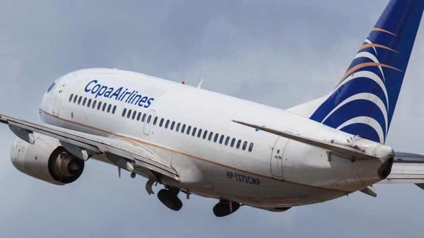 Copa Airlines anunció nuevas rutas entre Venezuela y Panamá