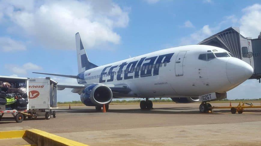 Estelar y Global Airlines se preparan para reanudar vuelos entre Venezuela y EE.UU.