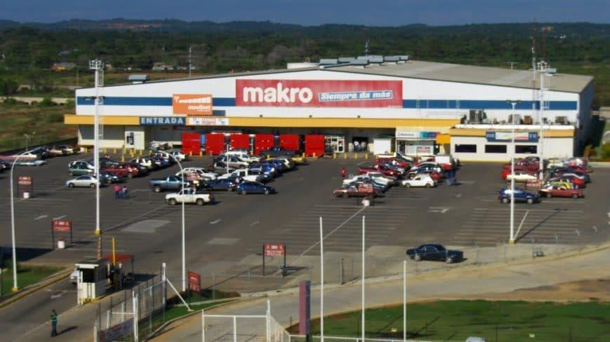 Makro presenta plan de relanzamiento de tiendas
