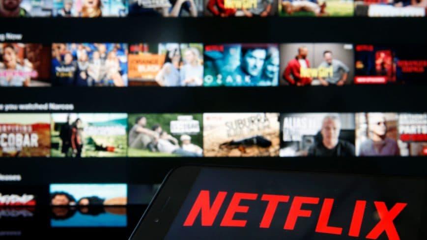 Netflix innova en su plataforma