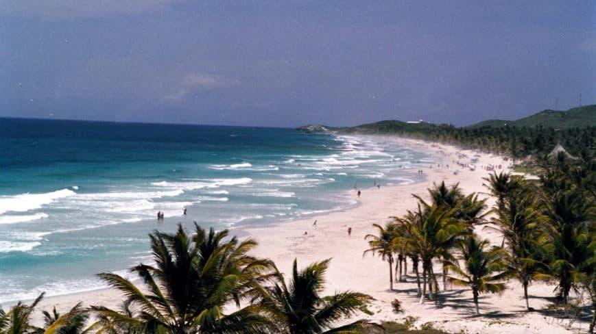 Once licencias de turismo fueron entregadas en Nueva Esparta para incentivar a emprendedores
