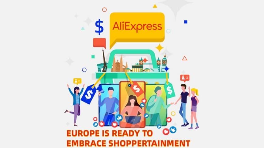 Shoppertainment la novedad del comercio electrónico (1)