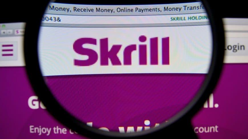 La plataforma de pago Skrill dejará de operar en Venezuela