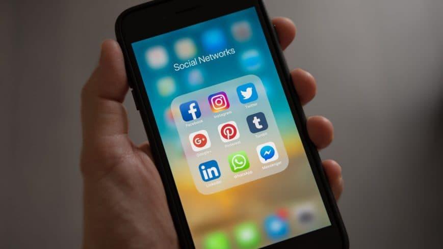 Social Ads ¡Úsalas para hacer crecer la comunidad de tu marca!