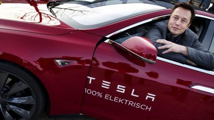 Tesla catapultó el precio del Bitcoin