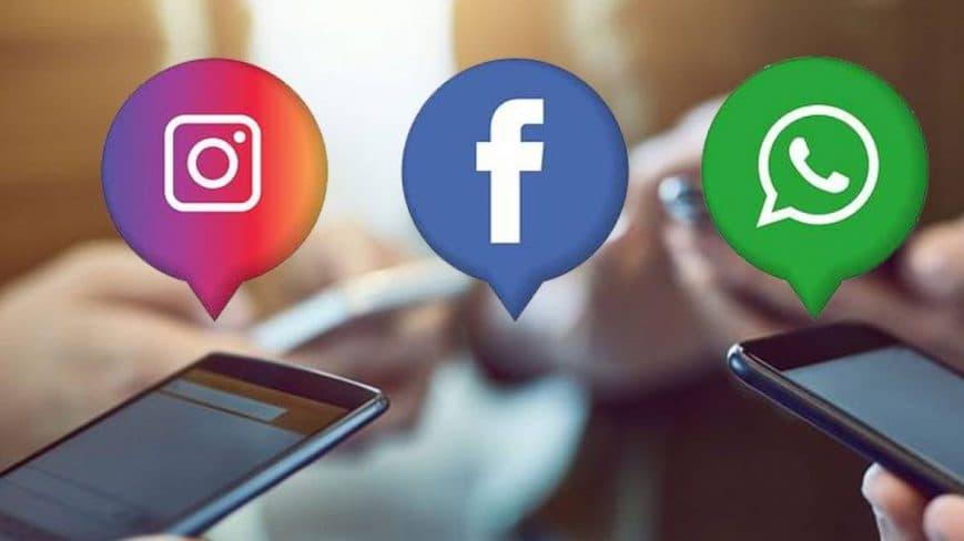 WhatsApp e Instagram inician pruebas para vincular mensajes