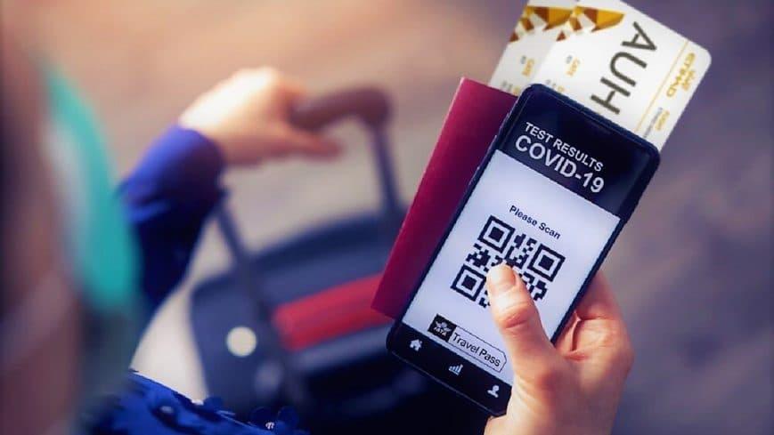IATA Travel Pass, una aplicación móvil