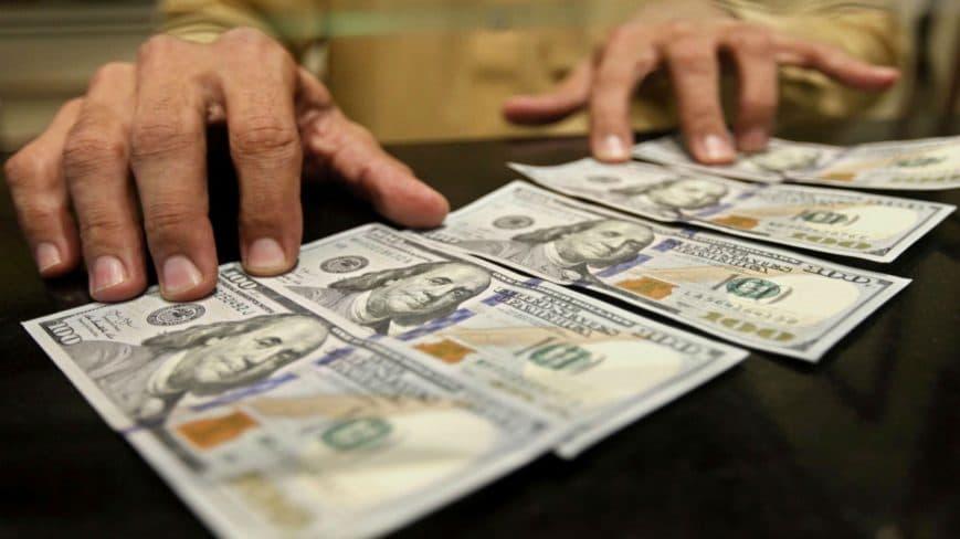 Cuentas en divisas se han incrementado