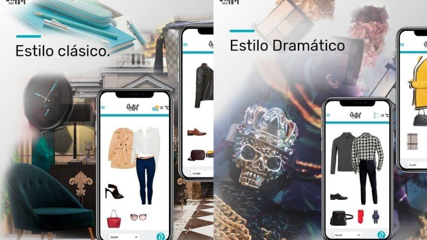 Outfit 365: la app que promete ser tu consultor de imagen virtual