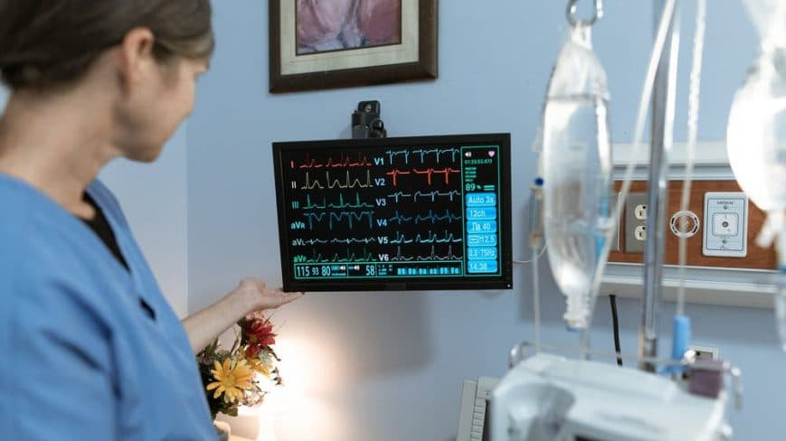 tendencias estan cambiando en el nuevo modelo de negocio del futuro en el sector salud