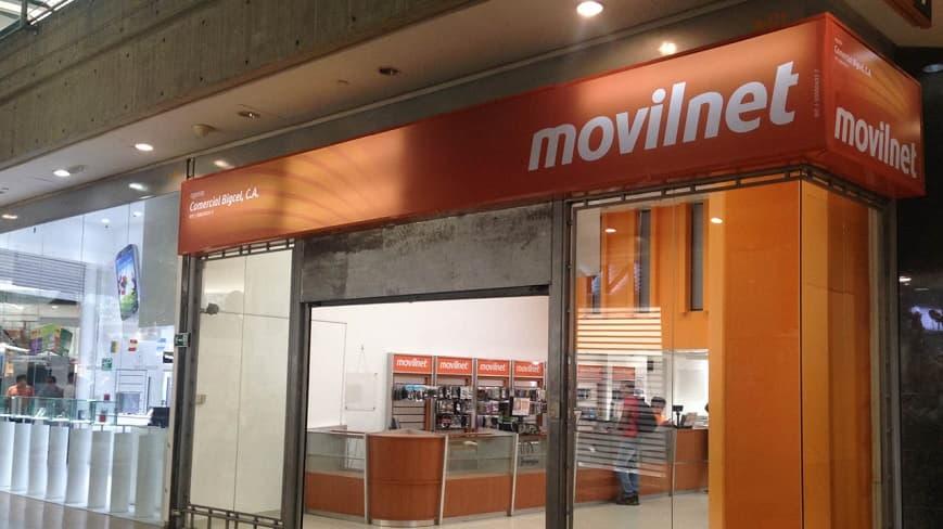 Movilnet estaría en proceso de venta