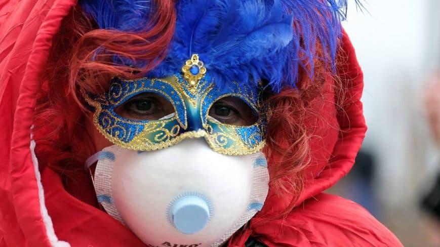 Carnavales Bioseguros 2021