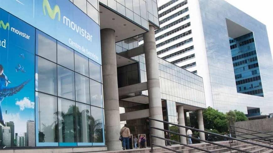 Movistar reporta robo y sabotaje de estaciones