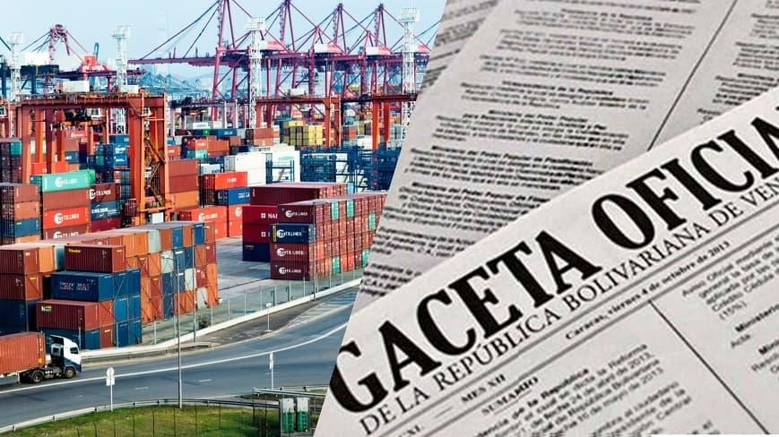 Medidas de exoneración de impuestos reimpulsarán Zona Libre de Paraguana