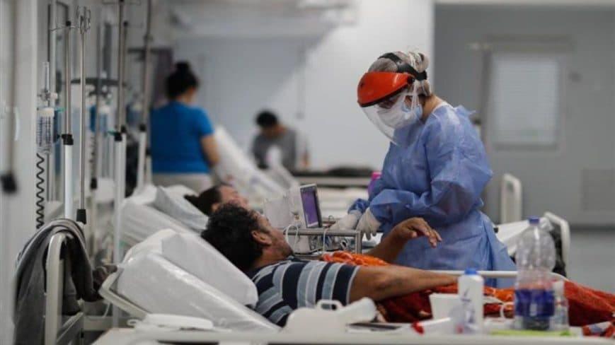 se estableció los costos que tendrá el tratamiento y hospitalización de pacientes contagiados con Covid-19