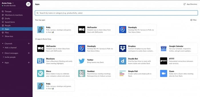 slack-La-App-permite-la-creacion-de-diversos-canales-a-traves-de-los-cuales-se-pueden-enviar-mensajes-para-todo-el-equipo-de-trabajo