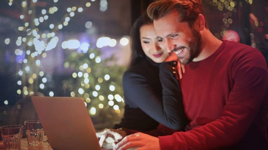 Quieres pareja y emprendimiento Te decimos cómo