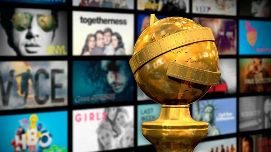 Netflix ganador absouto de los Globos de Oro