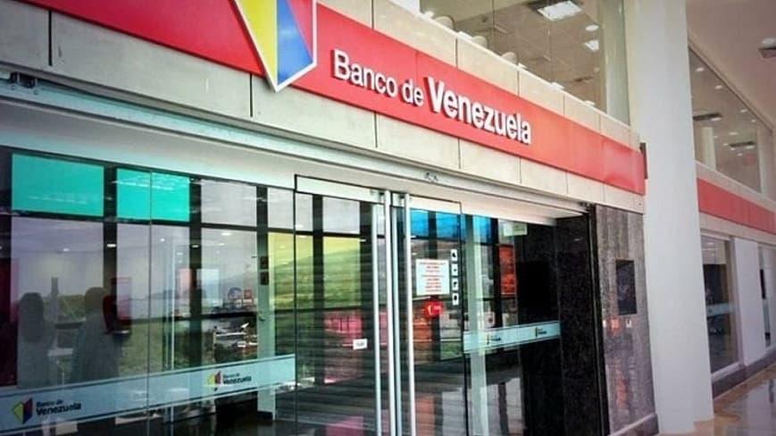 Banco de Venezuela vinculará cuentas nóminas y de divisas
